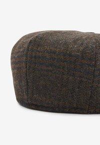 Next - LONDON BAKER - Hat - brown - 3