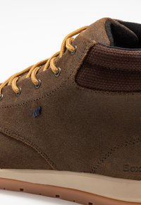 Boxfresh - BROWNDALE - Lace-up ankle boots - tan - 6