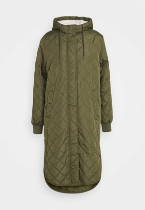 FQTULLA - Winter coat - olive