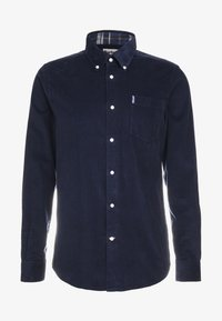 Barbour - TAILORED - Camicia - navy - 4