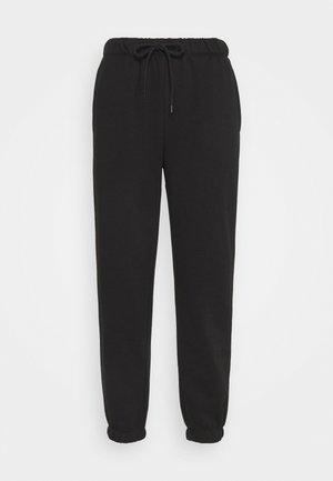 ONLFEEL LIFE PANT - Pantalones deportivos - black