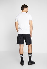 adidas Performance - TAN - Sports shorts - black - 2