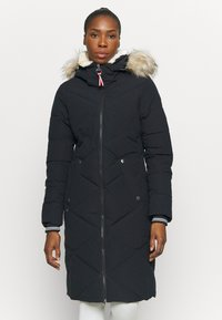 Luhta - EEVALA - Winter coat - dark blue - 0