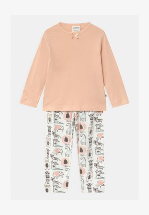 ANIMALS - Pyjama set - rose