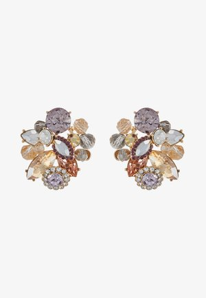ANDERE - Pendientes - blush/gold-coloured