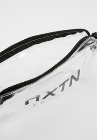 HXTN Supply - PRIME OPERATOR - Across body bag - optic clear - 4