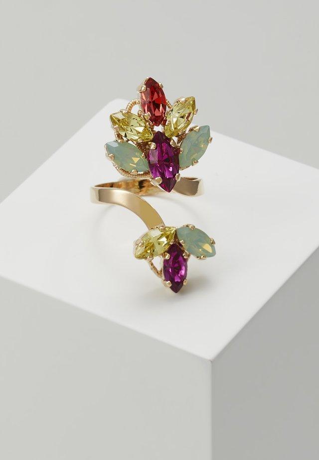 Ring - multicolored