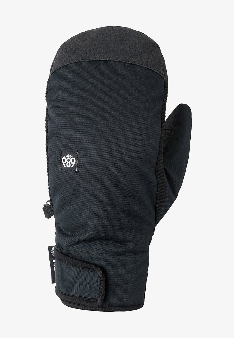 686 - Mittens - black
