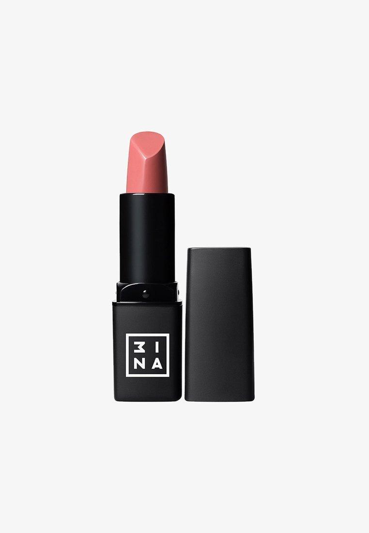 3ina - MATTE LIPSTICK - Lipstick - 411 light nude