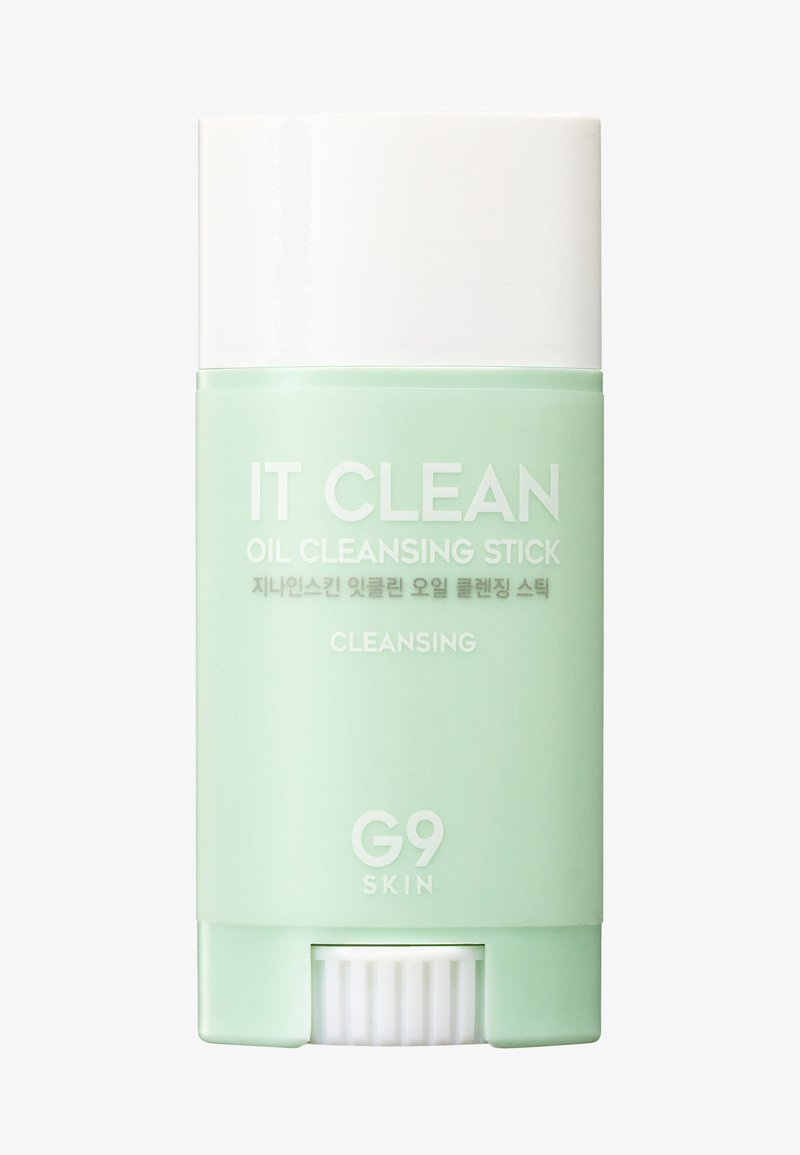 G9 - IT CLEAN OIL CLEANSING STICK 35G - Makeup remover - neutral