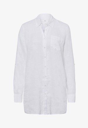 VICTORIA - Camicia - white