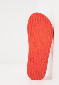 BOSS Kidswear - Pool shoes - bright red - 5