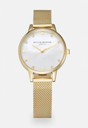 CLASSIC - Watch - gold-coloured