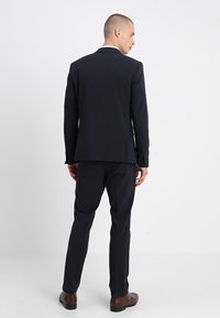 Lindbergh - PLAIN SUIT  - Puku - navy - 4