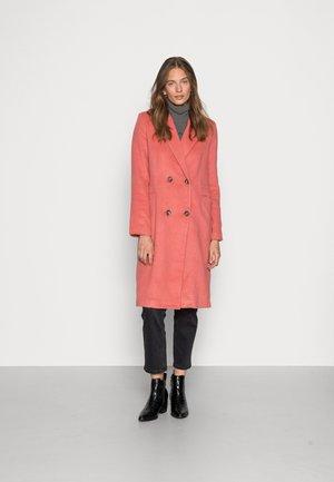 ACEROLA - Classic coat - pink