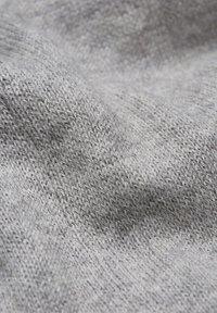 ARMEDANGELS - SUYANAA - Jumper - silver grey melange - 5