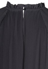 Zizzi - Day dress - dark grey - 5