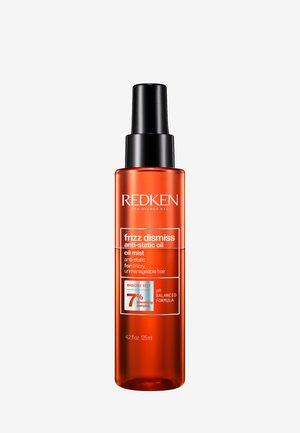 REDKEN FRIZZ DISMISS ANTI-STATIC OIL MIST  - Hair treatment - -