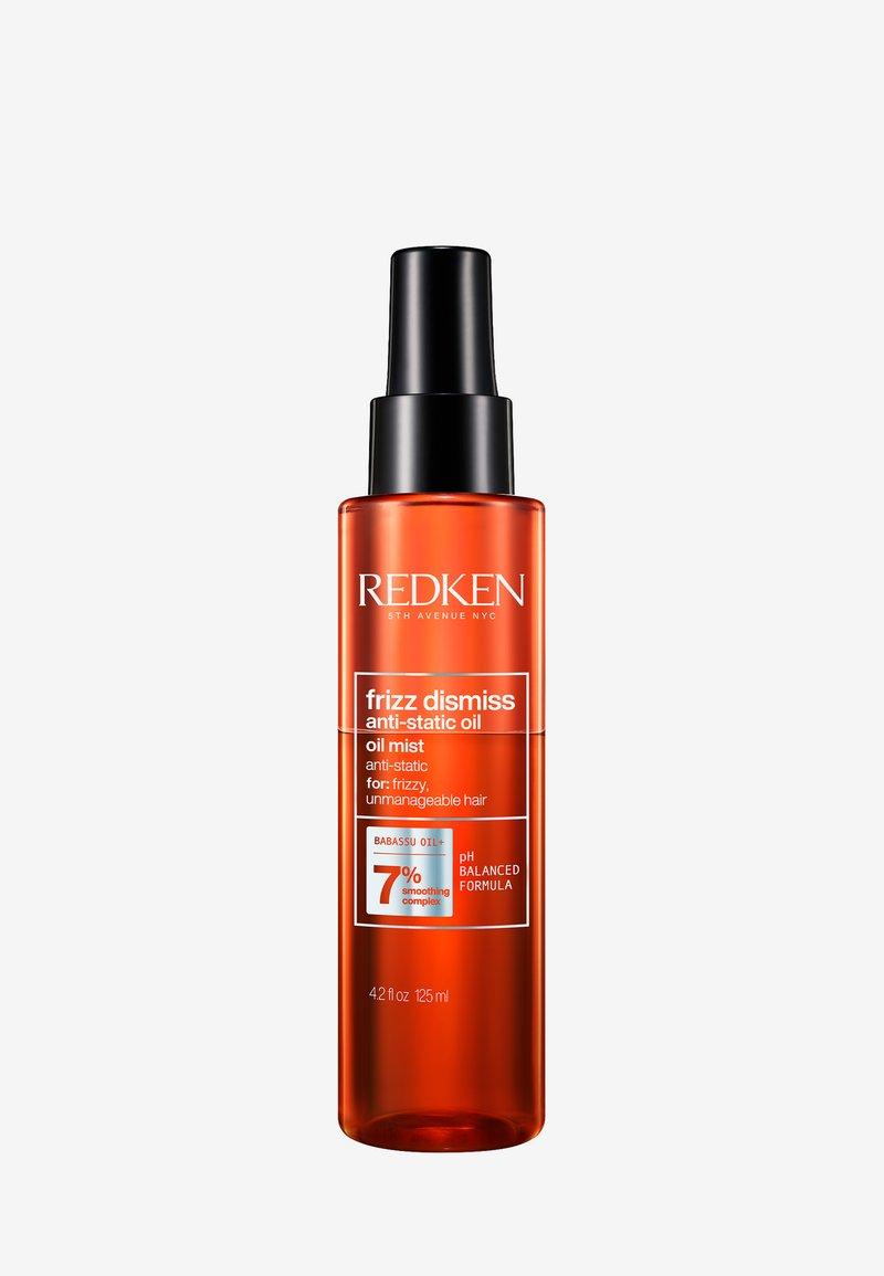 Redken - REDKEN FRIZZ DISMISS ANTI-STATIC OIL MIST  - Hair treatment - -