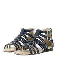 Bullboxer - Sandals - blue - 1