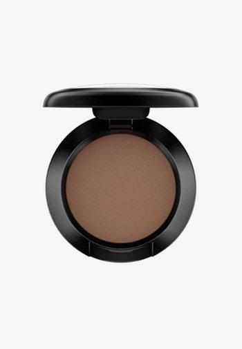 EYE SHADOW - Eye shadow - espresso