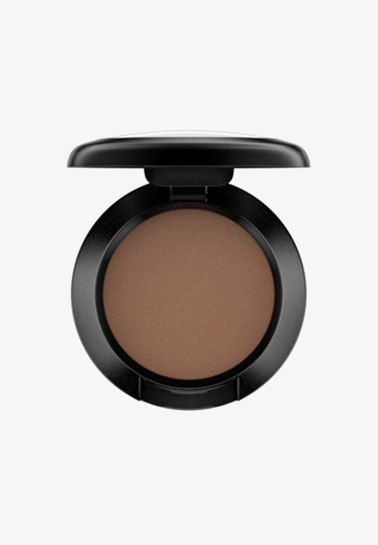 MAC - EYE SHADOW - Eye shadow - espresso