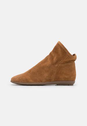 Classic ankle boots - habana