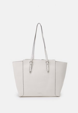 SET - Shopper - white
