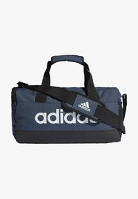 adidas Performance - DUFFELBAG - Torba sportowa - blue - 0