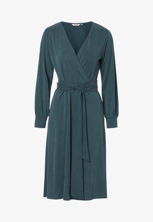 DRESS MAIA - Denní šaty - green