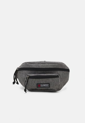 POSSE HIP SACK UNISEX - Heuptas - grey heather