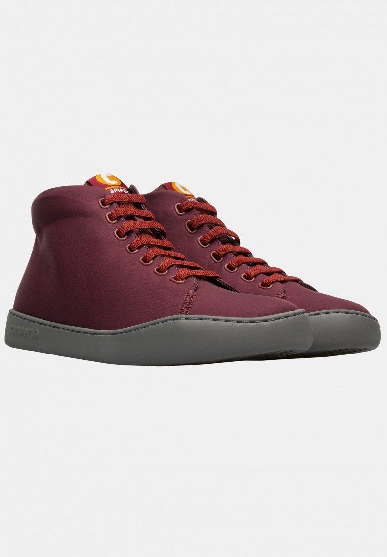 Camper Sneaker low - burgund/rot - Herrenschuhe H5A8w