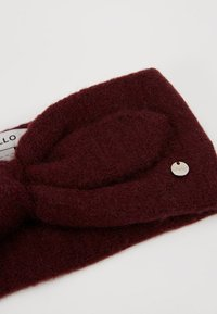 Codello - HEADBAND - Ørevarmere - dark violet - 4
