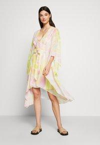 Just Cavalli - Denní šaty - irridescent variant - 1