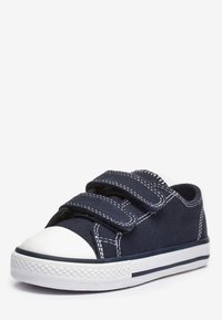 Next - GREY TOUCH FASTENING SHOES (YOUNGER) - Baby shoes - blue - 2