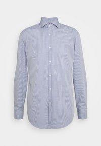 KASON - Zakelijk overhemd - dark blue