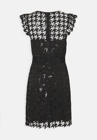Milly - LEILA DRESS - Cocktail dress / Party dress - black - 1