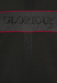 Glorious Gangsta - BARCO CREW - Felpa - black/red - 5