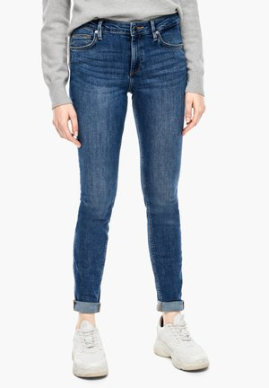 SKINNY FIT - Jeans Skinny Fit - blue