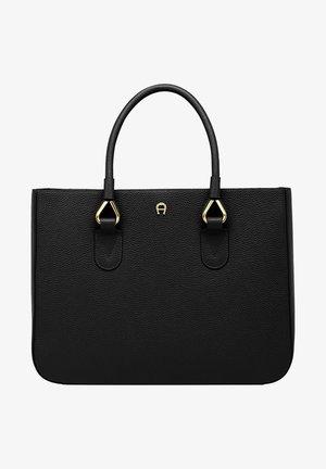 GIADA  - Briefcase - black