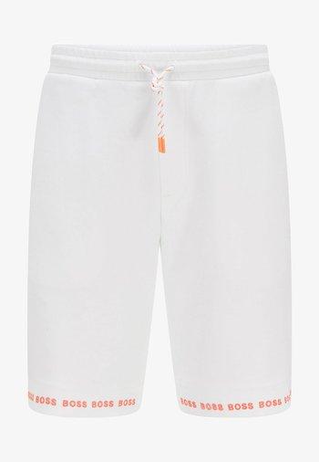 HEADLO  - Shorts - white