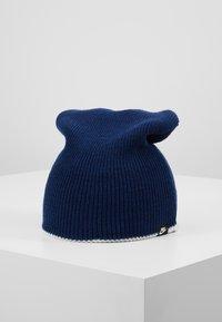 Nike Sportswear - CUFFED BEANIE - Beanie - blue void - 3