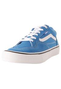 Vans - Trainers - directoire blue - 1