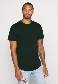 Only & Sons - ONSMATT - T-shirt - bas - scarab - 0