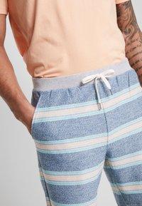 Quiksilver - GREATOTWAY - Shorts - majolica blue - 3
