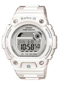 Casio - BLX-100-7ER - Digital watch - white - 0