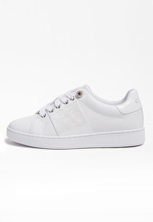 REJEENA - Sneaker low - weiß