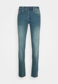 Blend - MULTIFLEX RECYCLE - Slim fit jeans - denim middle blue - 3