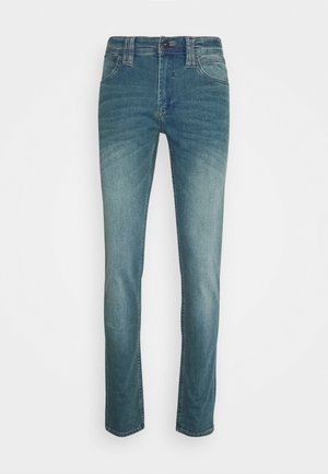 MULTIFLEX RECYCLE - Jeans slim fit - denim middle blue