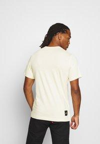 Nike Sportswear - TREND SPIKE - Print T-shirt - beige - 2